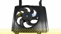 Ventilator radiator SMART FORTWO cupe 450 VEMO V30...