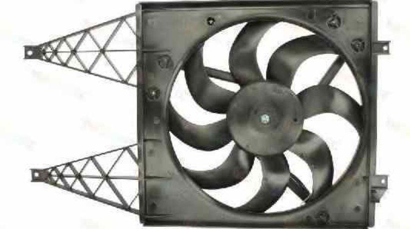 Ventilator radiator VW FOX 5Z1 5Z3 Producator THERMOTEC D8W028TT
