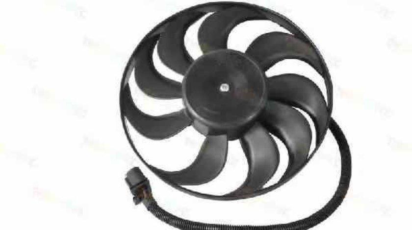 Ventilator, radiator VW GOLF IV Variant (1J5) THERMOTEC D8W003TT