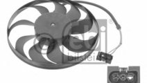 Ventilator, radiator VW POLO (9N) (2001 - 2012) FE...