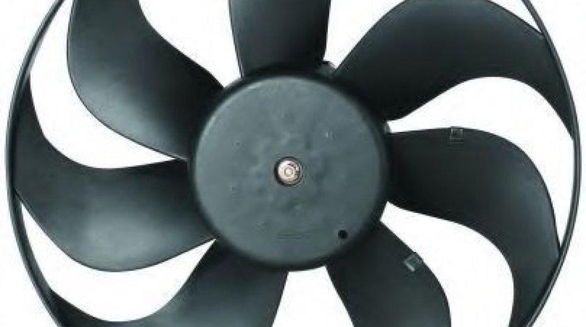 Ventilator, radiator VW SHARAN (7M8, 7M9, 7M6) (1995 - 2010) NRF 47414 produs NOU