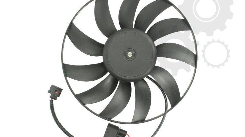 Ventilator radiator VW TOURAN 1T1 1T2 Producator TOPRAN 112 321
