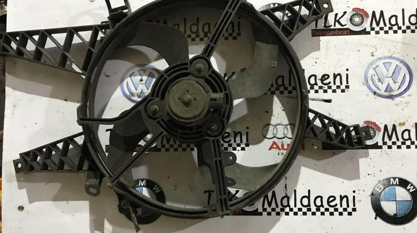 Ventilator Renault Clio 3 1.5DCI 2008