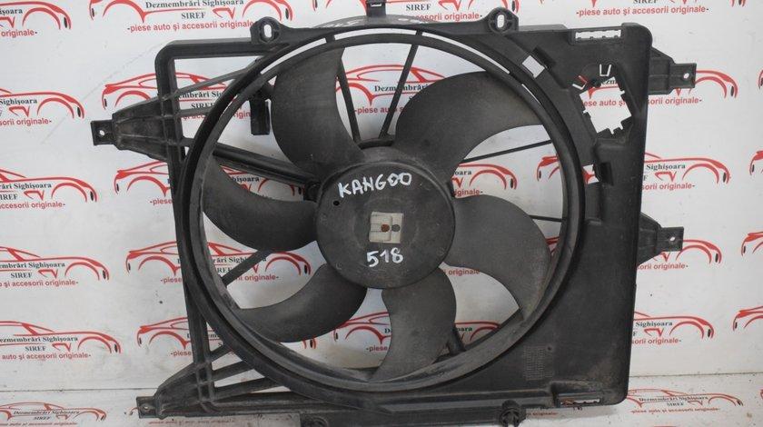 Ventilator Renault Kangoo 1.5 DCI 2003 518