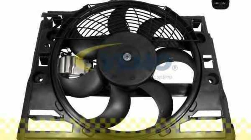 ventilatoraer conditionat BMW 3 Touring E46 VEMO V20-02-1071