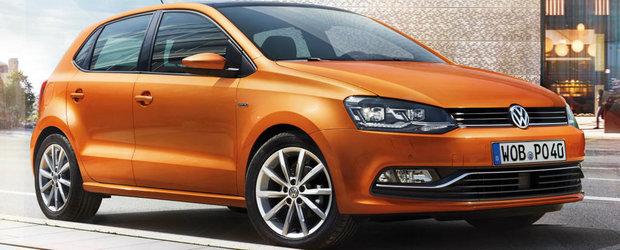 Versiunea actuala a modelului VW Polo este pe cale sa isi incheie serviciul