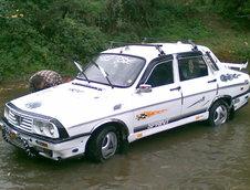 Versus Dacia 1310