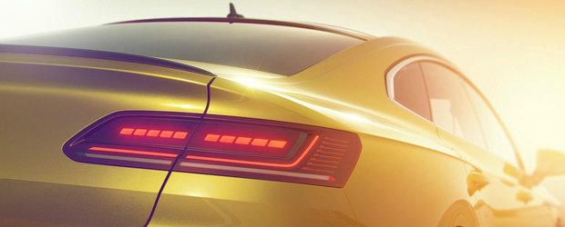 Versus intre noul Arteon si vechiul Passat CC. Care Volkswagen arata mai bine?