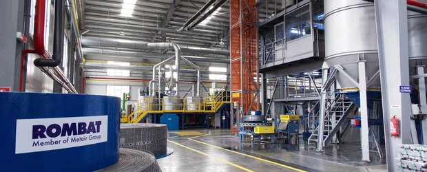 Veste buna pe piata componentelor auto: ROMBAT inaugureaza o fabrica noua