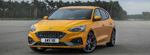 Veste proasta pentru cei care asteapta noul Ford Focus RS. Lansarea amanata cu cel putin 2 ani
