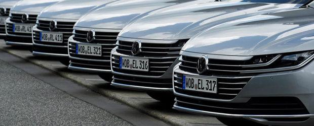 Veste soc din Germania. BMW, Mercedes si Volkswagen ar fi testat efectele emisiilor diesel pe OAMENI si maimute