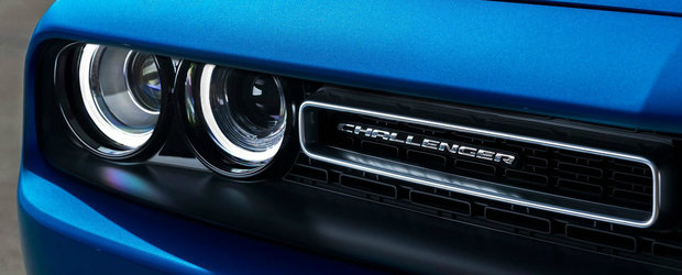 Vestea care a surprins industria auto. Un celebru muscle car american va fi construit pe platforma marcii Maserati!
