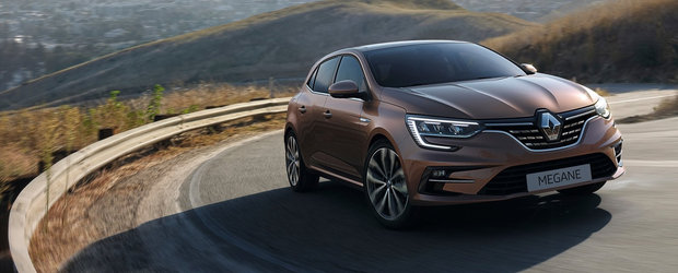 Vestea soc care i-a luat prin surprindere pana si pe germanii de la VW. Renault ar putea renunta la celebrul Megane!