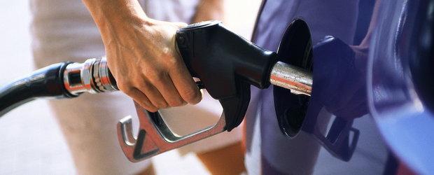 Vesti bune - Benzina mai ieftina la OMV Petrom
