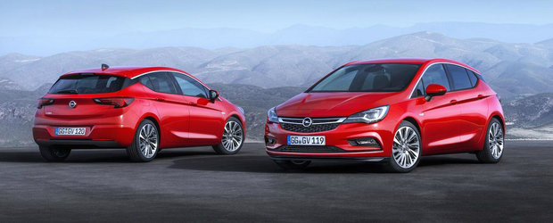 Vesti bune de la Opel: compania germana incepe sa faca profit dupa o lunga perioada de pierderi