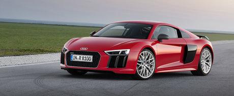 Vesti proaste pentru fanii singurului supercar de la Audi. Nemtii recunosc ca R8 nu mai prinde o alta generatie