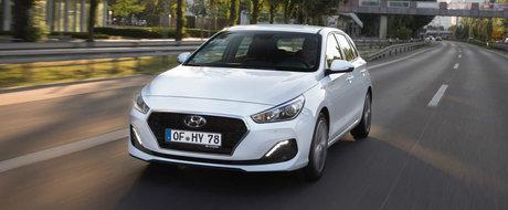 Vesti proaste pentru Volkswagen Golf si Ford Focus. Hyundai i30 a primit un facelift si este mai bun ca oricand