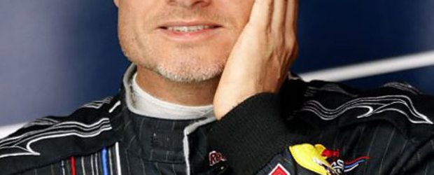 Veteranul David Coulthard are asteptari mari de la cursa din Malaezia