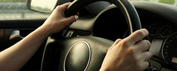 Vibreaza volanul masinii? Iata 5 motive si care sunt rezolvarile