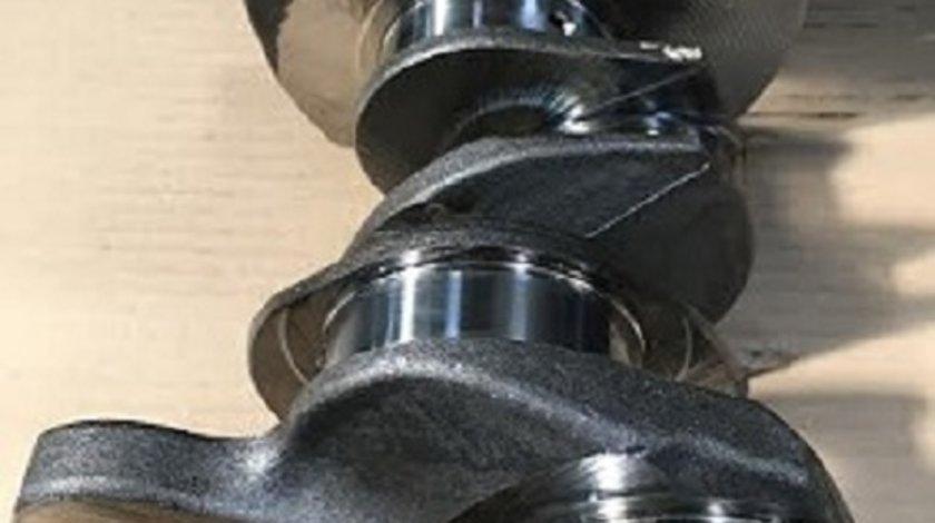 Vibrochen NOU Jaguar XF 2008-2016, 2.7D tip motor 276DT, 140 kw, 190 cai