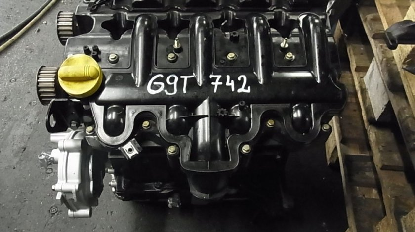 Vibrochen Renault Espace 2.2 dci cod motor G9T