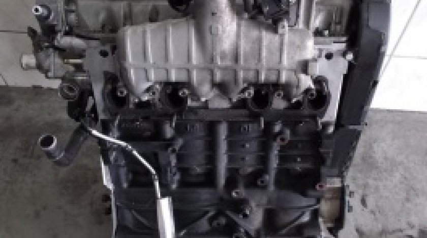 Vibrochen Seat Toledo 1.9 tdi 81 kw 110 cp cod motor AHF/ASV