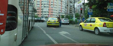 VIDEO: 10 exemple care demonstreaza mitocania taximetristului din Bucuresti