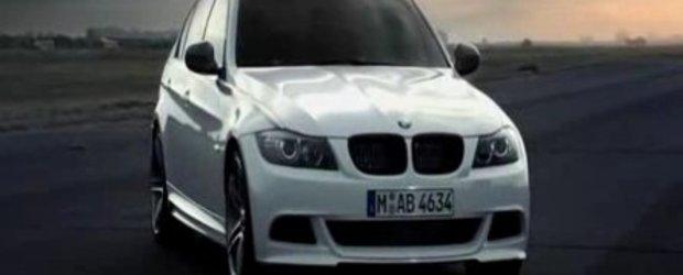 Video: Accesorii pentru BMW Seria 3