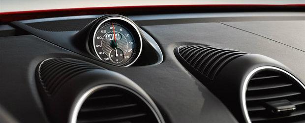 VIDEO: Ar putea fi cea mai rapida masina in patru cilindri. Face suta in 4 secunde si depaseste 270 km/h!