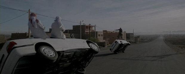 VIDEO Arabii fac show in cel mai nou videoclip semnat M.I.A.