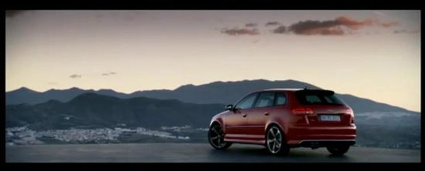Video: Audi RS3 Sportback - Un nou hot hatch la care sa visezi