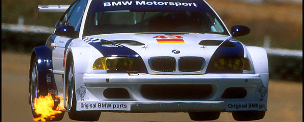 Video BMW: istoria BMW in Motorsport