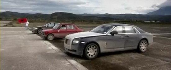 Video: Care este masina perfecta pentru un mafiot?
