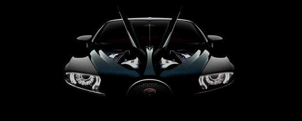VIDEO: Conceptul Bugatti Galibier isi face aparitia intr-un nou film de prezentare