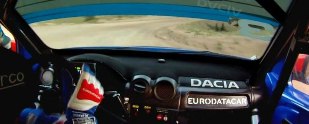 Video Dacia Duster Pikes Peak - cursa oficiala a lui Duster No Limit
