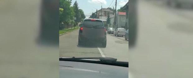 VIDEO: Doar un alt exemplu de incompetenta si neputinta a Politiei Romane in fata smecherilor