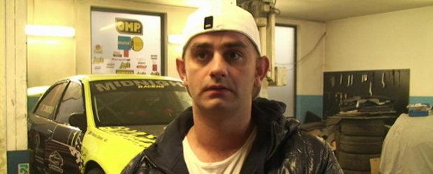 Video Exclusiv: Interviu cu Daniel Onoriu despre Anonymous Drag Racing Day!