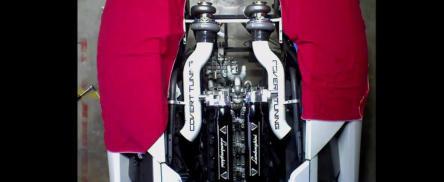 VIDEO: Iata cum ia nastere un Lamborghini Murcielago SV de 2.000 cai putere!