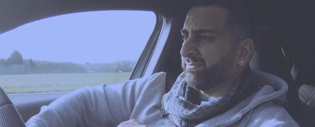 VIDEO: Momentul acela cand noul tau Mercedes-AMG e umilit de un... Volkswagen Golf
