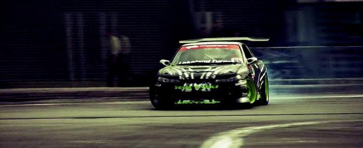 VIDEO: Nigel Colfer promite spectacol total la Drift Grand Prix of Romania