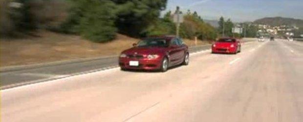 Video: Nissan 370Z vs. BMW 135i Coupe
