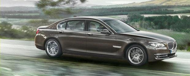VIDEO: Noul BMW Seria 7 ni se prezinta in detaliu