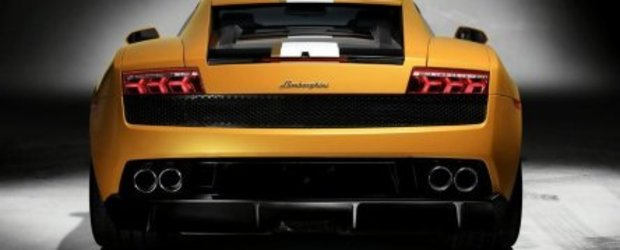 Video: Noul Lamborghini Gallardo LP550-2 Valentino Balboni in detaliu