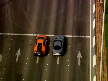 Video: Noul Lamborghini Murcielago LP670-4 SV in actiune