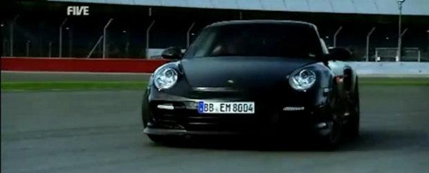 Video: Noul Porsche 911 GT2 RS, in actiune la Fifth Gear!