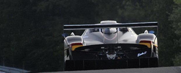Video: Pagani Zonda R - Regele circuitului de la Nurburgring