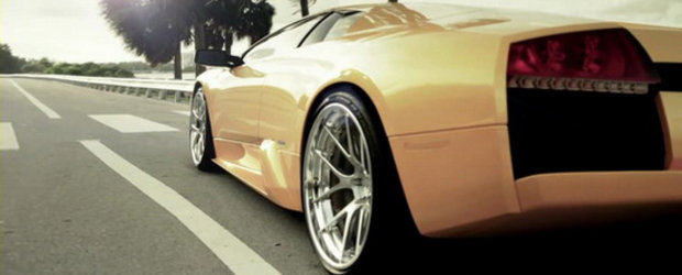 Video: Perfectiunea are un nou nume - ADV1 Wheels