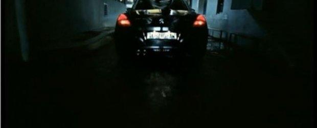 Video: Peugeot RCZ seduce!