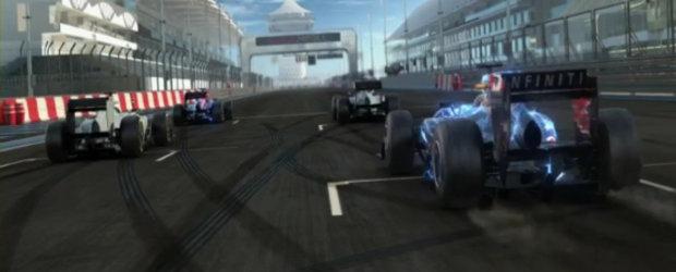 Video: Pilotii Red Bull Racing ne dau ultimele informatii despre KERS si eleronul reglabil