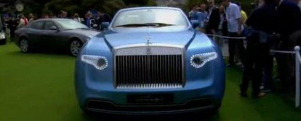 Video: Pininfarina Hyperion in detaliu